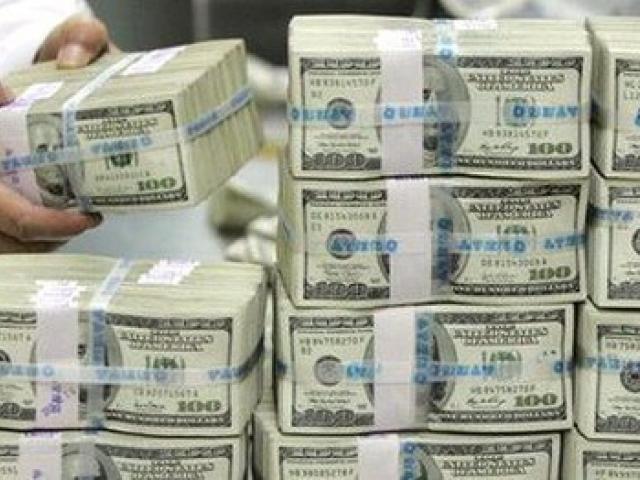 World Billionaires Hides 1.7 Trillion Dollars In Cash