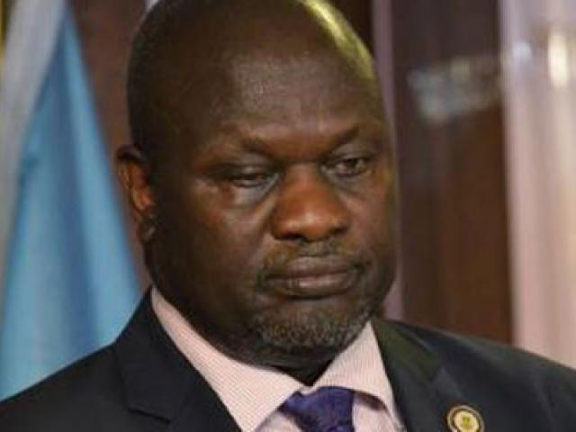 Ethiopia Closed Its Door to S.Sudan Rebel Machar