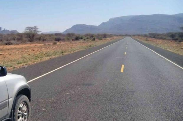 Road linking Kenya to Ethiopia to be completed in six mon...