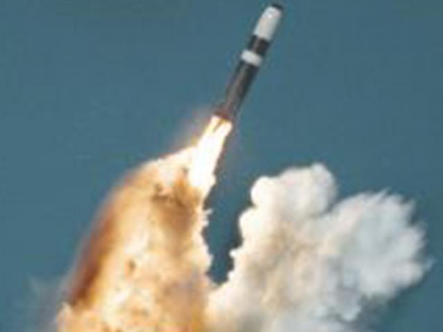 Our Nuclear Weapons Not Targeting Africa - North Kor...