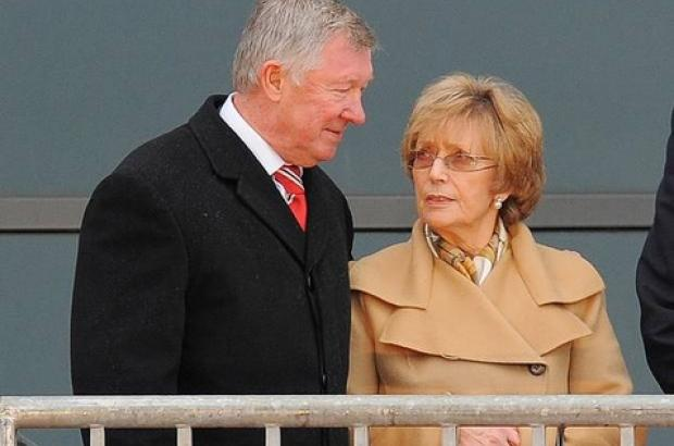 Sir Alex Ferguson: I retired as Manchester United manager because my wife needed me after her sister died