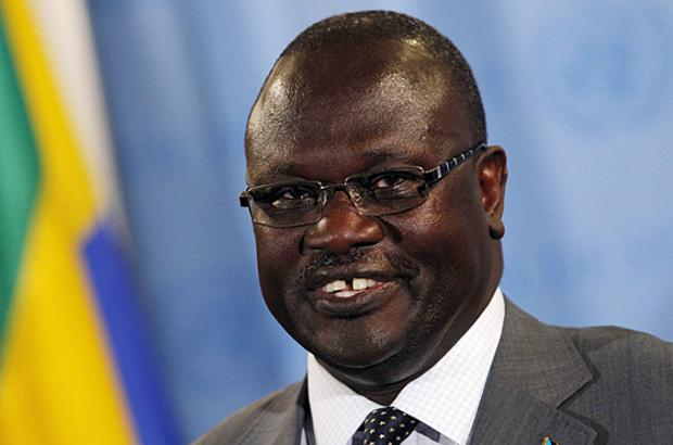 South Sudan's Riek Machar to miss return deadline