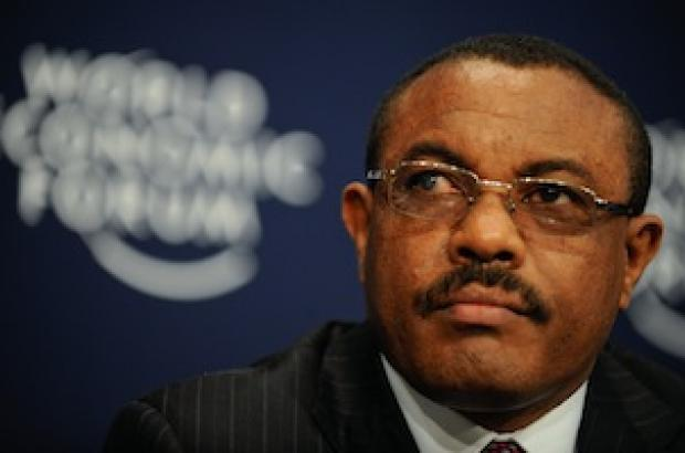 Hailemariam said His government is ready to be Criticized by any Journalists