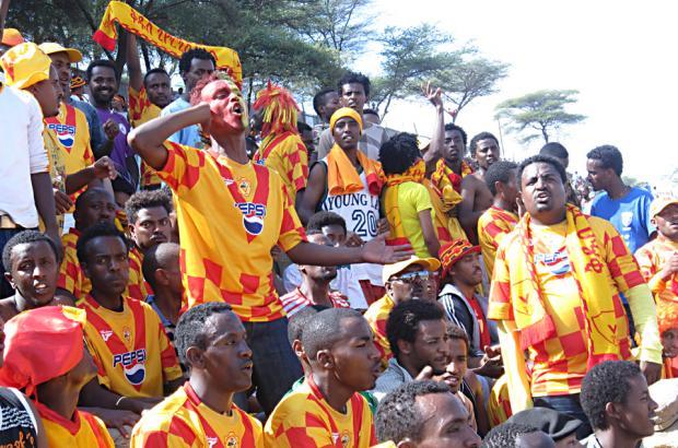 The Horse Men Won Again: St. George Wins Ethiopian league for 13th times