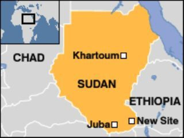 Ethiopia and Sudan draft MoU on cross-border animal health and livestock trade programmes