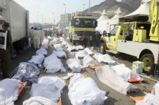 Death Toll of Ethiopian Pilgrims Reached 13