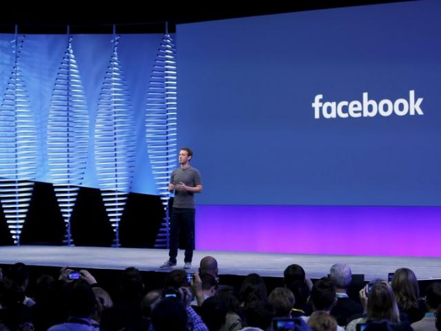 Your Political Stand is no Secret, Facebook Labels w...