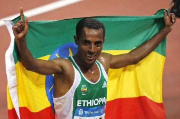 Kenenisa named in Ethiopia's Rio 2016 Olympics marathon team