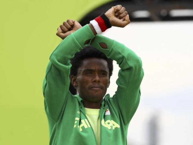 Ethiopian Diasporas Raise Nearly U.S. $100,000 for F...
