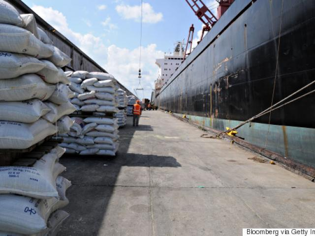 Trade, Not Aid, Will Unshackle Ethiopia From Extreme...