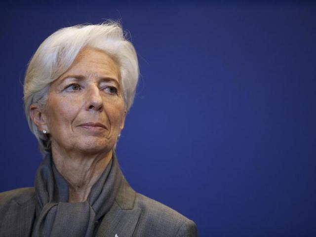 IMF Chief Christine Lagarde Must Stand Trial over Co...