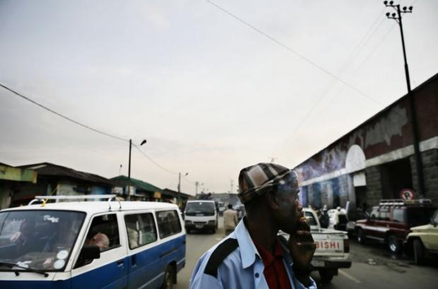 Ethiopia who increased cigarettes production to 6 bln per year ban public smok...