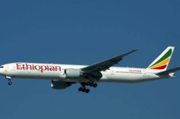 Ethiopian Airlines introduces Boeing 777 flight simulator
