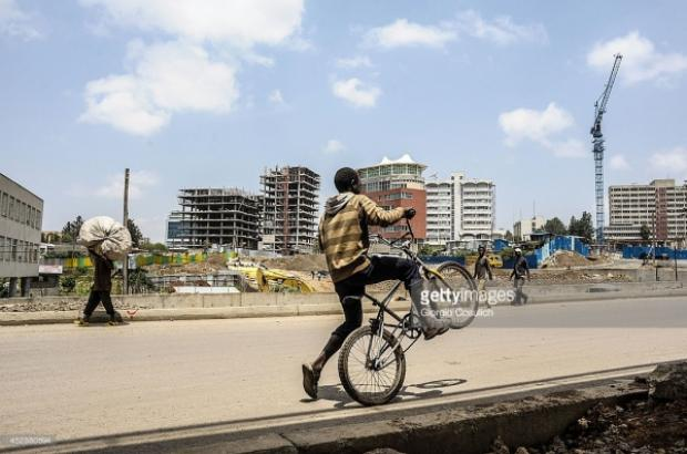 Addis to start bicycle transport