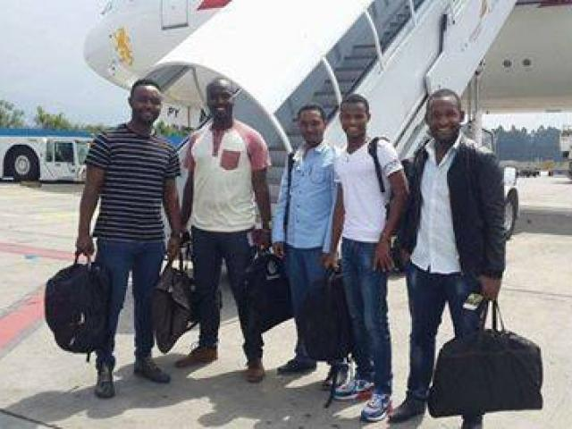 Haromaya University Law Team Take Part on a Global M...