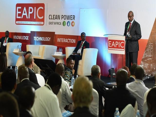 Ethiopian Electric Power (EEP) Wins Award for Excell...