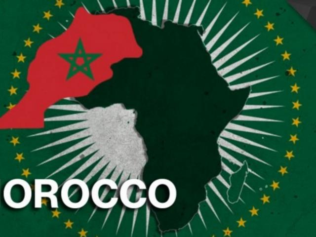 African Union: Morocco officially requested to re-jo...