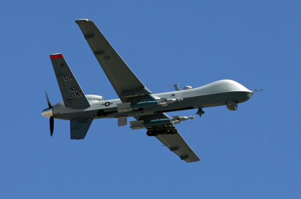 US shuts down drone base in Ethiopia