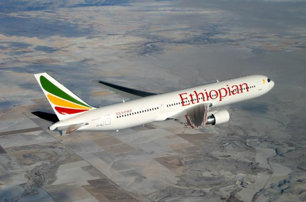 Ethiopian Airlines Said US ExIm Bank Problem Affect its Order from Boeing