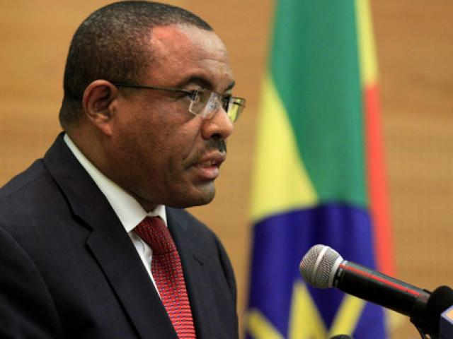 PM Hailemariam Speaks 500 Died in Both Amhara and Oromia Region Protests