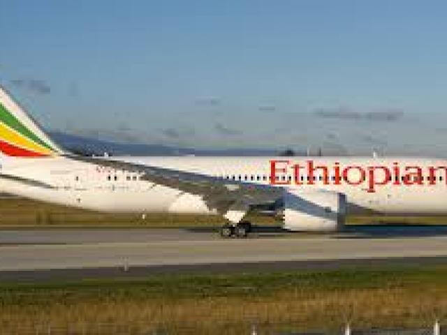 Passenger who Destroys Ethiopian Aircraft Charged in Tanzania