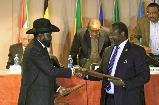 IGAD: S Sudan parties violate ceasefire agreement 53 times in less than two years