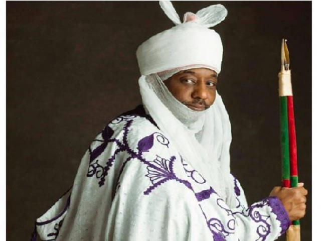 Unity and Peace Preacher Emir of Kano in Nigeria Reveals His Love for Jesus Christ