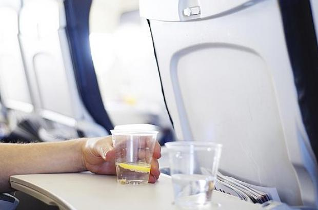 Experts call for open debate about airline passengers who become disruptive after drink...