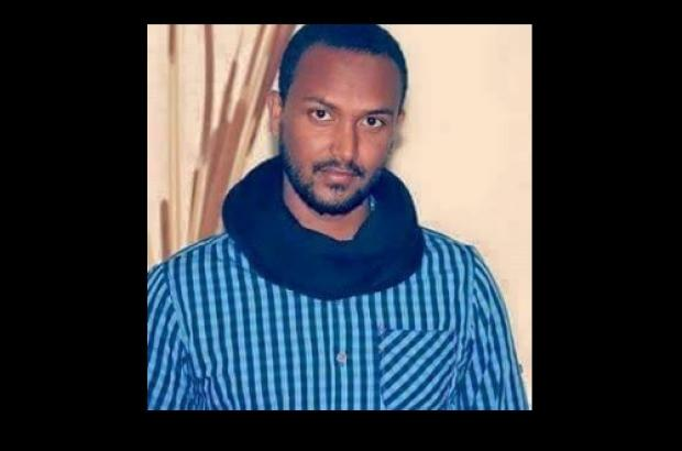 Amnesty: Ethiopia must release opposition politician held for Facebook posts