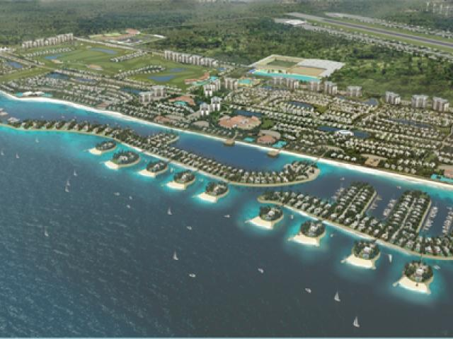 British to build the most expensive resort in Tanzania
