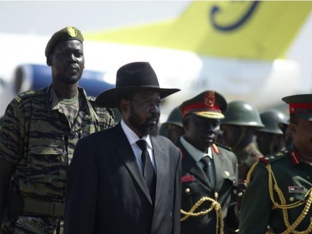 Report: Kenya and Uganda Fueling Role in the South Sudan Crises