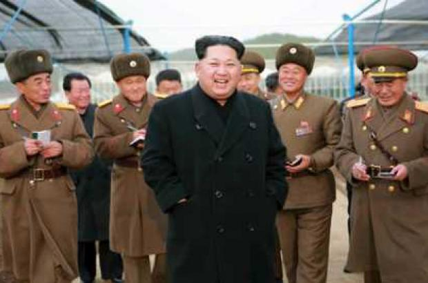 North Korea nuclear: State claims first hydrogen bomb test