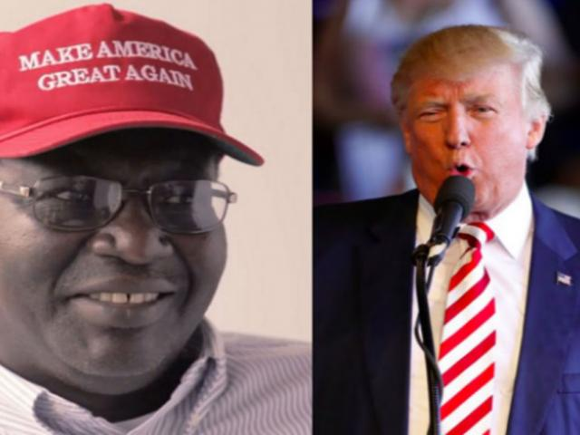 Trump Invited Obama's Brother for Third Presidential Debate