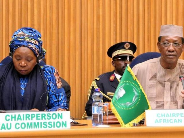 Ethiopia backs Kenya in race for AU Chairperson position