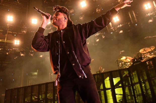 The Weeknd Will Perform at the 2015 Victoria's Secret Fashion Show!