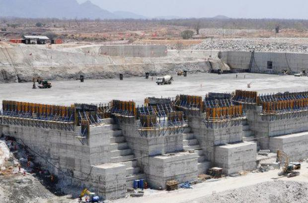 Egypt to Request Halting the Second Phase of GERD Construction until Further Negotiations are H...