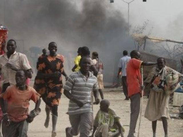 South Sudan: Did clashes start over Facebook post?