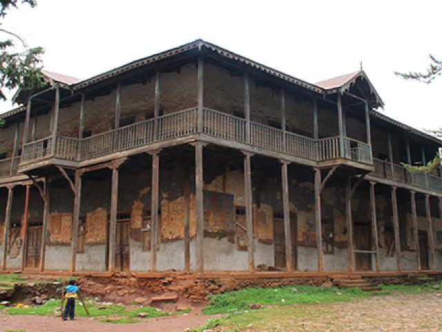 Addis Ababa to invest 23 million Br in renovating histrical sites