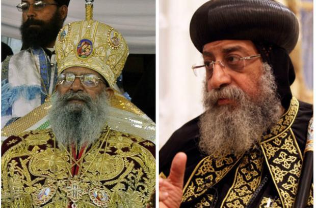 Egypt Patriarch to visit Ethiopia