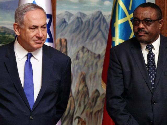 What Bibi's Ethiopia Visit Means for Cairo-Addis Relation over GERD
