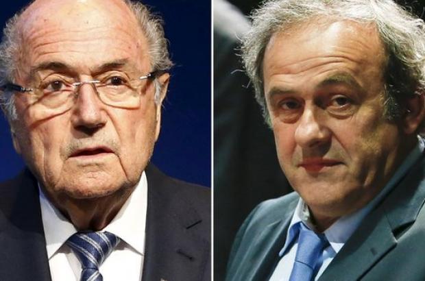 Michel Platini: Fifa seeking life ban for suspended vice-presid...