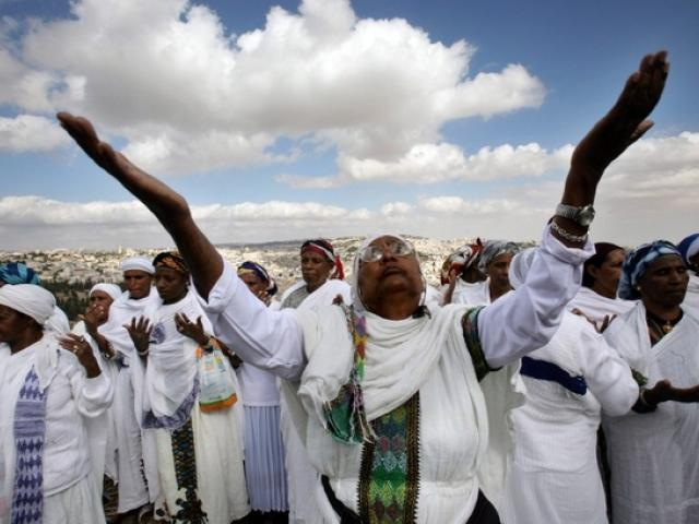 Ethiopian Jewish: The Challenge of being black and Jewish in Israel