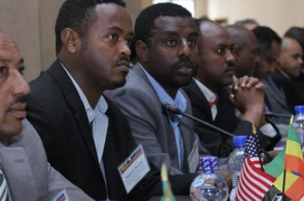 USTDA Strengthens Efforts to Promote Value-Based Procurement in Ethiopia: (Press Relea...
