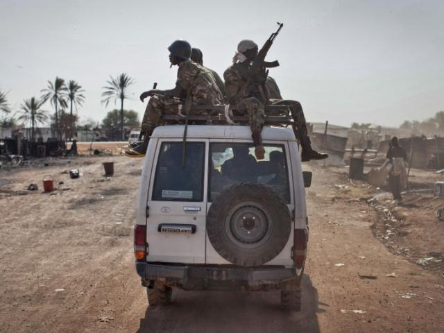 UN accuses Israel for supplying arms to South Sudan
