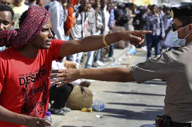Saudi Investors Accused Ethiopian Government Officials