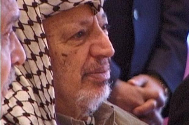 Did George W. Bush Authorize Israel's Killing of Yasser Arafat With Polonium?