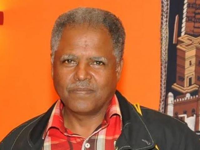 Yemi Hailemariam: The UK needs to intervene for the release of Andargachew Tsege