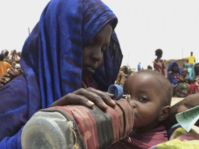 Kazakhstan to Provide U.S. $50 000 Aid for Ethiopia to Combat Drought