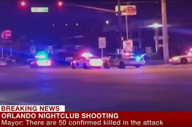 Orlando shooting exposes so many of America's faultiness