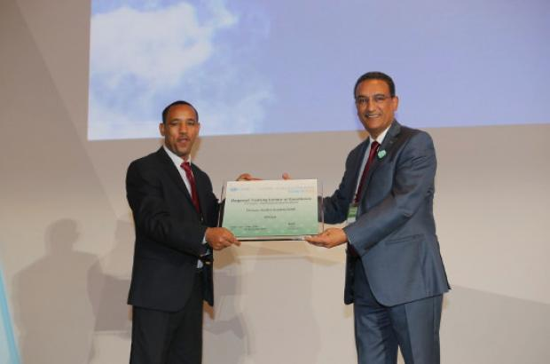 ICAO has certified Ethiopian Aviation Academy as the ICAO Regional Training Center of Excelle...